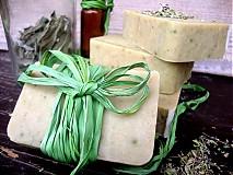 - Bylinkové mydlo s kozím mliekom - 1980310