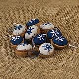 - Modré oriešky s hviezdičkou - 1980417
