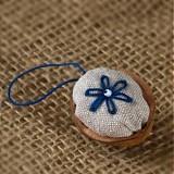 - Modré oriešky s hviezdičkou - 1980418