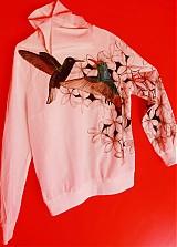 Mikiny - Kolibríci driga - 1989861