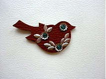 Odznaky/Brošne - LittleJewels - Romeo   - 1990761