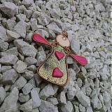 - Zlatý anjelik - 1999342