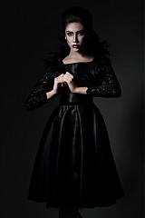Šaty - Black Dream - 2001369