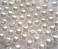 - GLANCE plast 8mm-20ks (biela) - 2004725