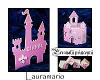 Hračky - Malá princezná kolekcia - 2008221