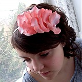 Ozdoby do vlasov - Z lupienkov ruží - 2011673