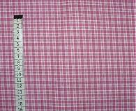 Textil - Látka kockovaná - 2011729