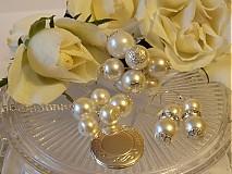 Sady šperkov - Snehulienkin set - 2028741