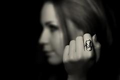Prstene - Bublinkové potešenie - 2036401