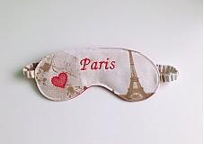 Iné doplnky - I ♥ Paris - 2040738