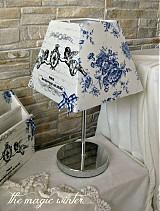 Svietidlá a sviečky - Vintage Paris (lampa).. SALE% .. - 2058201