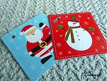 - kartičky na darčeky - 2077190