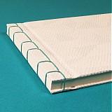 Papiernictvo - Elegantná kniha A5 - japonská väzba - 2077974