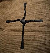 - Kovaný kríž - 2082847