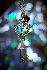 Fotografie - Kľúč k Vianociam - 2089603