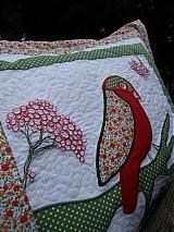 Úžitkový textil - Len tak si lietam...:) - 2096573