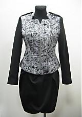 Kabáty - Kabátik  Skladom - 2120177