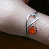 Prstene - prsteň Telčský oranžík - 2121040