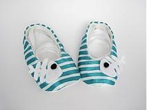 Topánočky -  - 2126982