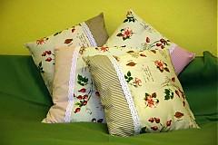 Úžitkový textil - Šípková Ruženka/2ks - 2130747