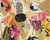 Obrazy - Lost Tulipanos II. - 213225