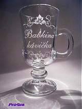 Babkina kávička