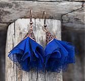 Tanečnice modré