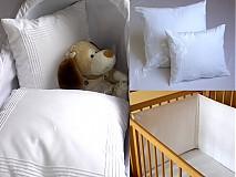 Textil - Set do postieľky IRINA - 2138449