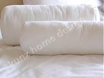 Úžitkový textil - Vankúš válec midi - 2140686