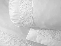 Úžitkový textil - Posteľná bielizeň ADELA - 2147283