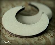 Materiál ručne robený - Oblúčiky - 2150590