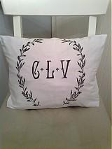 Úžitkový textil - obliečka GLV - 2153341