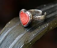 Prstene - Srcko - 2162701