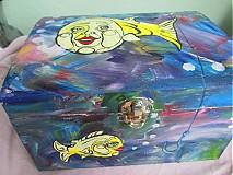 Krabičky -  - 2181723
