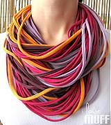 - špagetky fialovohorčicové - 2187060