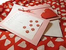 - Valentínske prianie 1 - 2187916