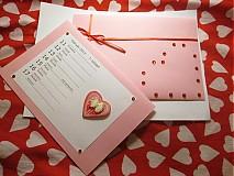 - Valentínske prianie 3 - 2188010