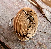 - prsteň z papiera - 2194190