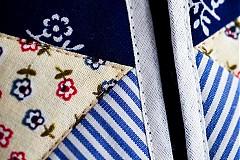 Úžitkový textil - chňapka Motýľ - 2207972