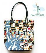 Veľké tašky - NewYorkistA bAg No1 - 2217923