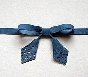 Náhrdelníky - Motýlik dámsky - 2219276
