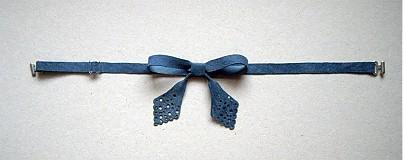 Náhrdelníky - Motýlik dámsky - 2219277