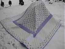 Úžitkový textil - v provensálskom štýle - 2223688