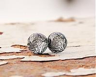 Náušnice - Silvery - 2229107