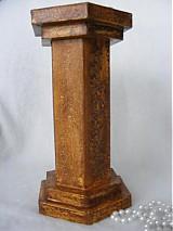 Krabičky - Antický stĺp... - 2230070