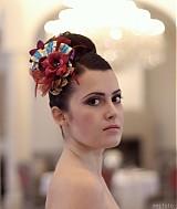 Ozdoby do vlasov - Kolibrík by Hogo Fogo - 2231780