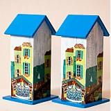 Krabičky - Domček na čaj - Domčeky - 2232820