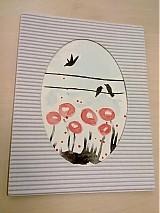 Kresby - maky a vtáky - 2249814