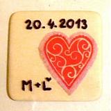 Papiernictvo - M+Ľ 7 - 2259178