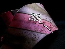 Doplnky - Spona na kravatu - 2261870